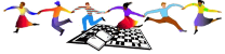 Chess Mates Foundation logo