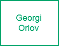 Georgi Orlov, International Chess Master